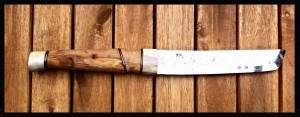 långkniv